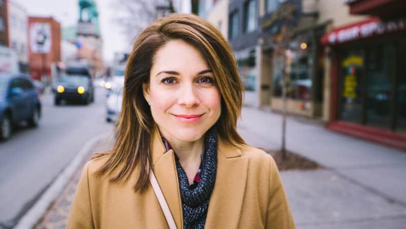 Julie Perrault