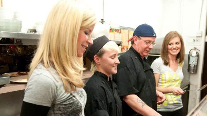 La cuisine du Sud-Ouest de Bobby Flay