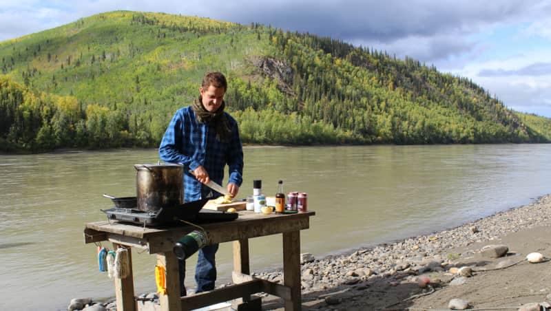 Territoire du Yukon