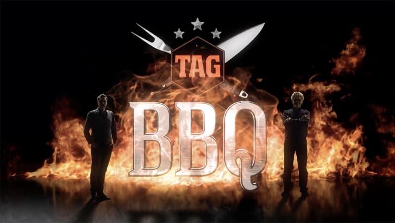 Bloopers La Tag BBQ