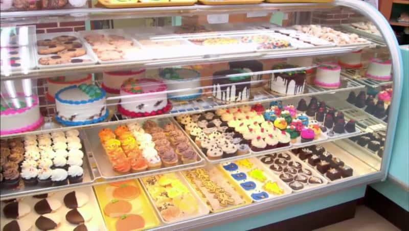 Bing's Bakery