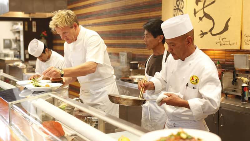 Le Sushi Ko