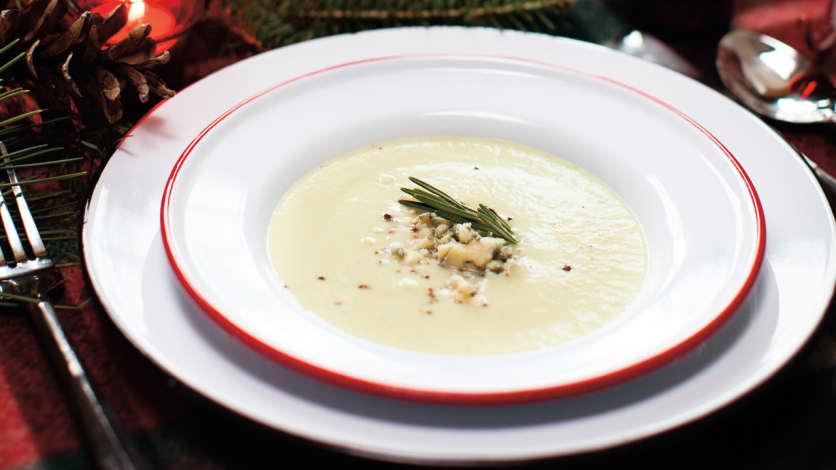 Encore de la soupe, cet ultime réconfort