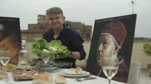 Cuisine et la religion