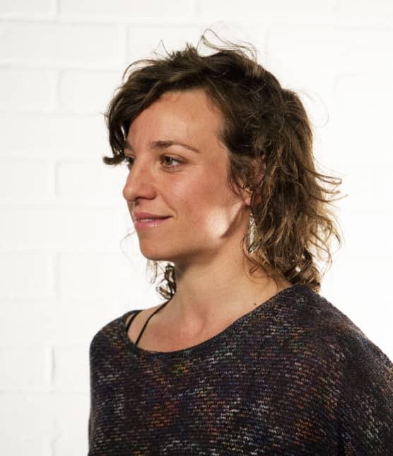 Anne-Claudine Laroche