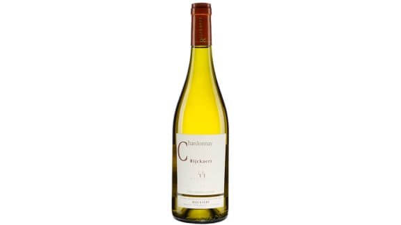 Domaine Rijckaert Arbois Chardonnay 2016
