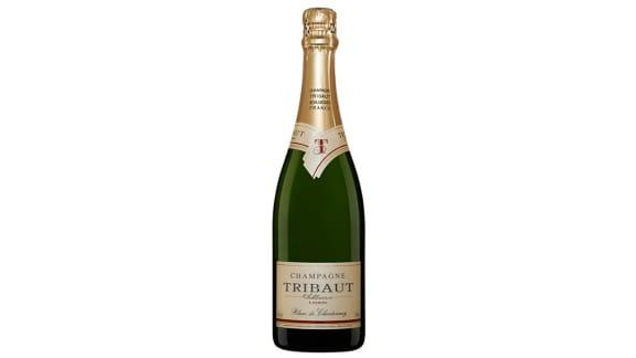 Tribaut Schloesser Blanc de Chardonnay