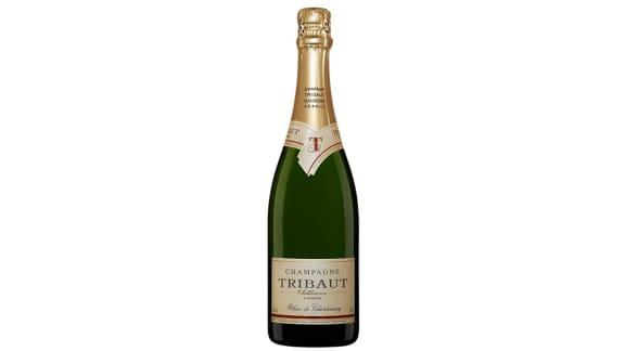 Tribaut Schloesser Blanc Chardonnay Brut