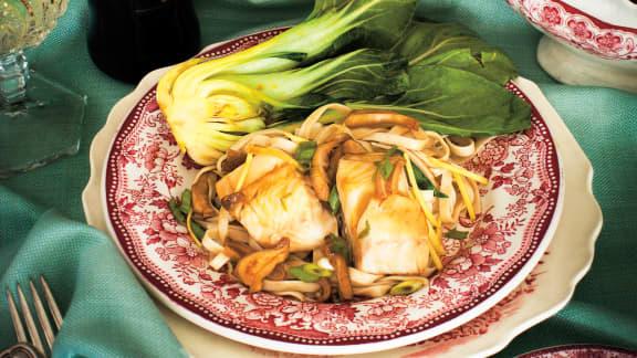 Faites du poisson blanc la vedette de la soirée avec ces 10 recettes!