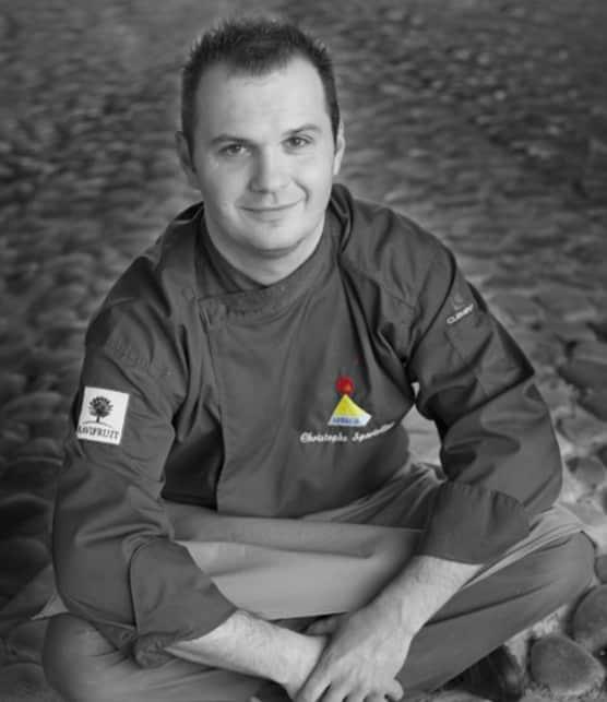 Christophe Sportellini