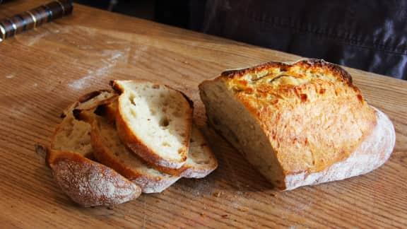 Comment conserver son pain, selon Albert Elbilia