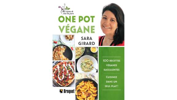 6 livres de recettes pour s'initier au végétarisme en 2021