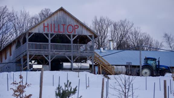 Érablière Hilltop