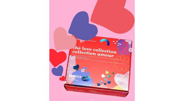 Saint-Valentin : 5 gourmandises à offrir qui ne sont PAS des chocolats!