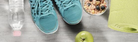 Quoi manger avant, pendant et après un entraînement?