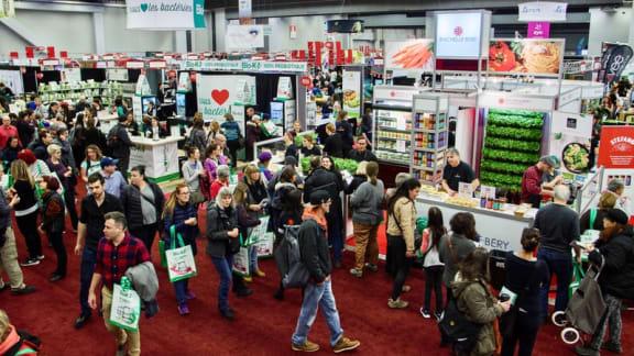 Événements gourmands : Quoi faire en mars