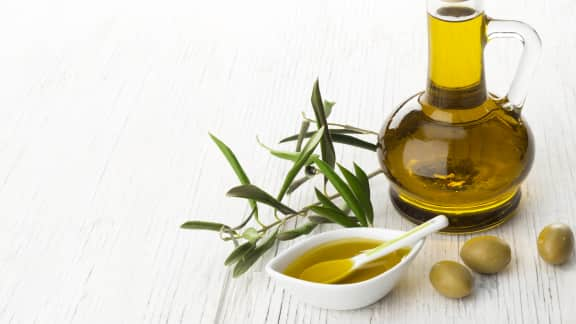 L'huile d'olive démystifiée | Zeste