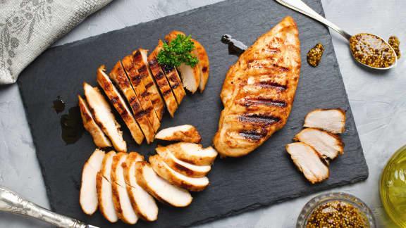 Tout savoir sur le poulet sur BBQ