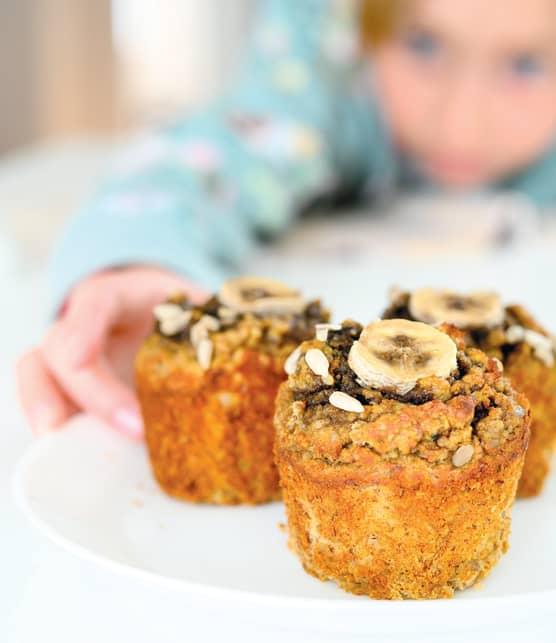 TOP : 5 desserts pour initier les enfants à la cuisine