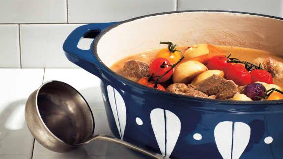 Goûtez à nos meilleures recettes cuisinées à la mijoteuse!