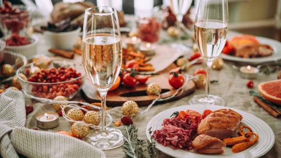 Accords mets et vins : 10 bouteilles pour accompagner la dinde et la volaille