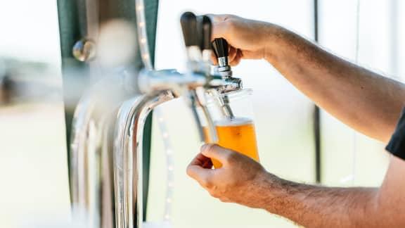 Festivals de bière