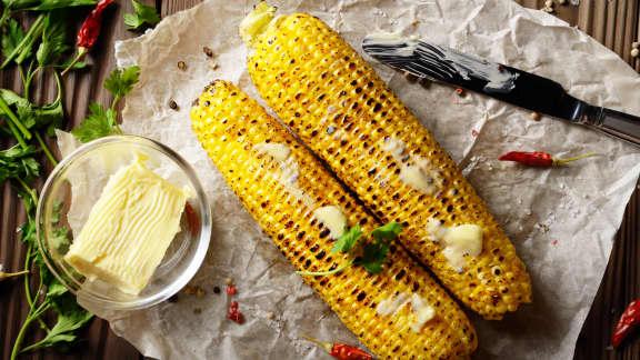 Comment savoir si votre maïs est parfaitement cuit