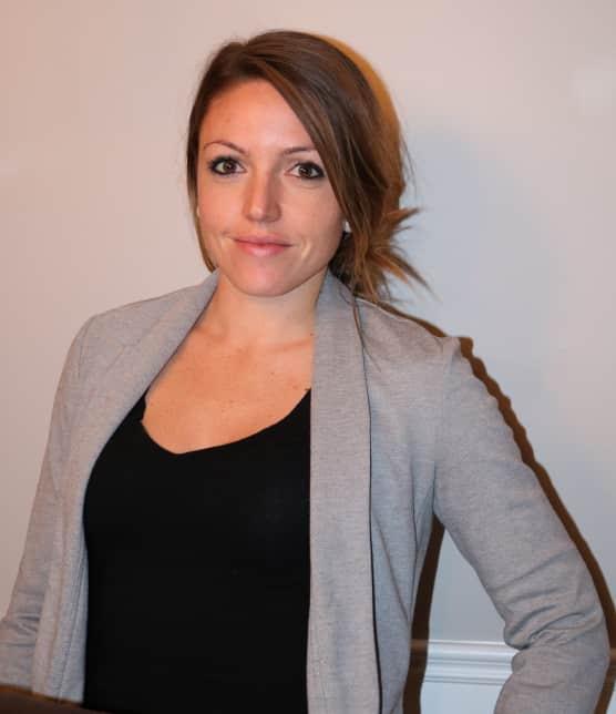 Vanessa Daigle