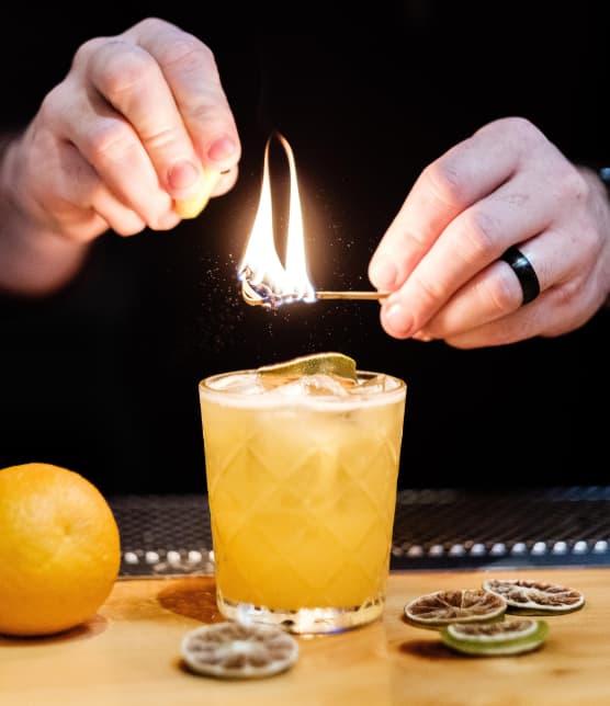 10 idées de cadeaux pour les amoureux de mixologie et de cocktails