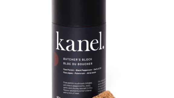 Kanel - Bloc du boucher, 13$