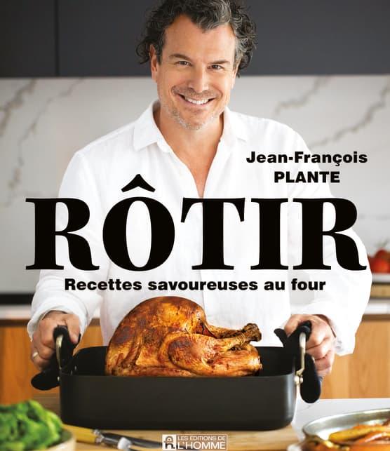Rôtir – Recettes savoureuses au four