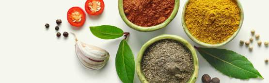 6 mélanges d'épices maison parfaits pour le BBQ