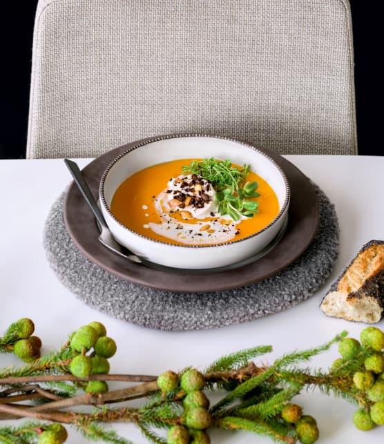 TOP : 10 soupes et potages d'automne réconfortants