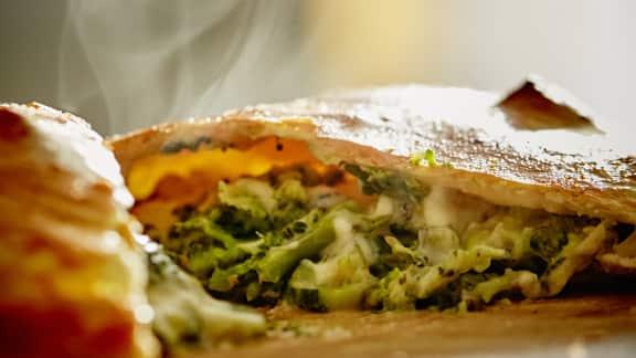 TOP : les meilleures recettes pour faire manger du brocoli aux enfants