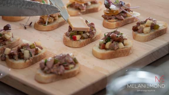 Les Fêtes gourmandes de Lanaudière