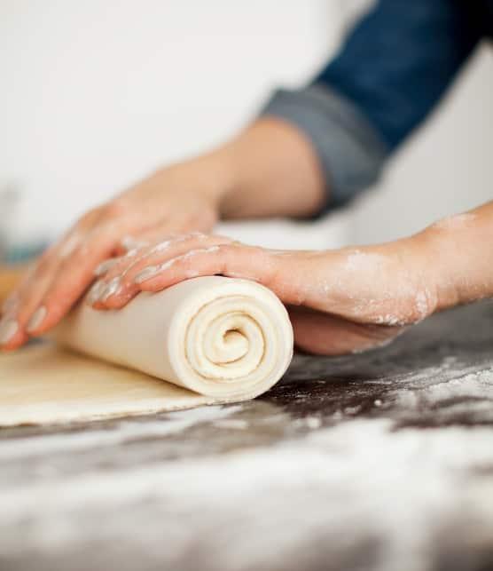 Comment faire une pâte feuilletée maison