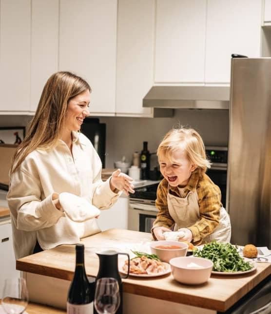 5 activités gourmandes à faire en famille durant la semaine de relâche
