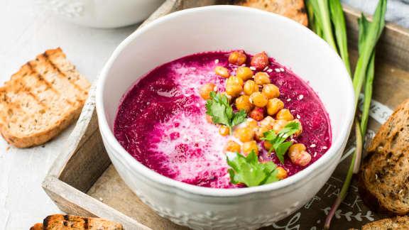 TOP : 10 aliments santé qu'on voudra cuisiner en 2018