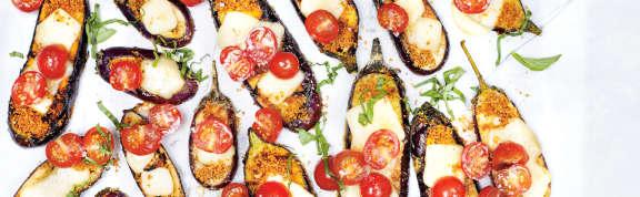 Légumes et gratins