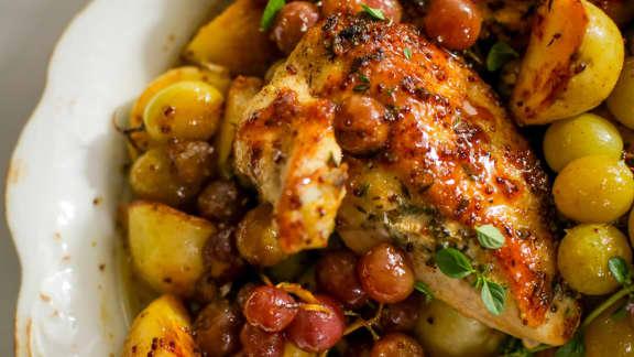 TOP : 10 recettes réconfortantes à cuisiner par temps gris
