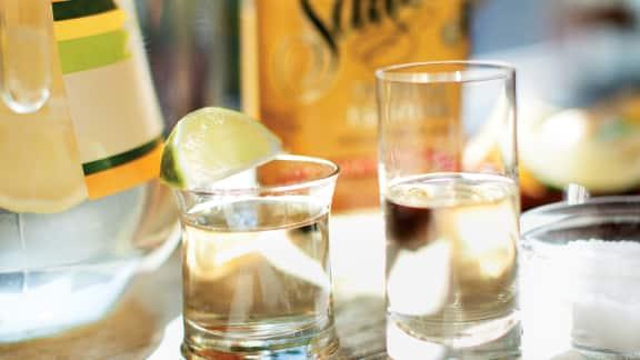 Les saveurs du Mexique