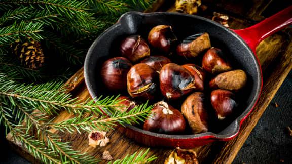 6 spécialités culinaires à retrouver cette année dans les Marchés de Noël