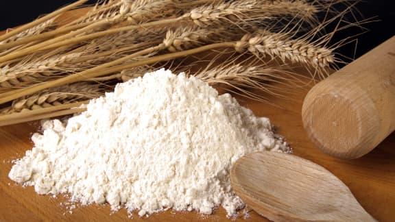 7 ingrédients pour remplacer la farine dans vos recettes