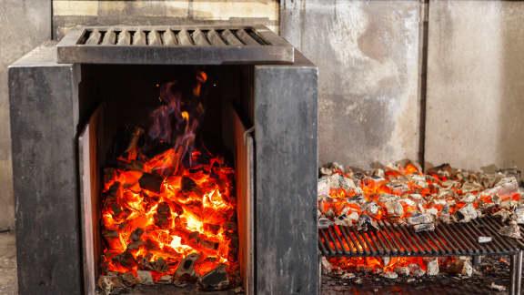 L'Argentine, royaume du gril selon Steven Raichlen