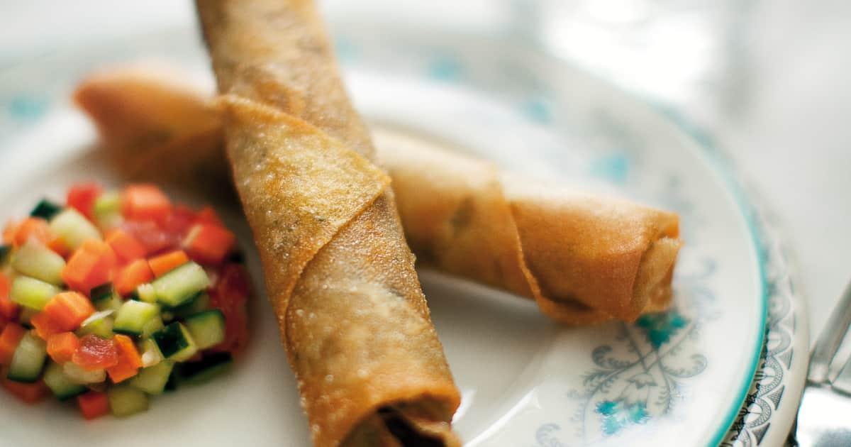 Cuisine Vietnamienne Recettes Traditionnelles Faciles Foodlavie
