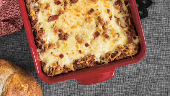 TOP : 7 recettes de lasagne originales