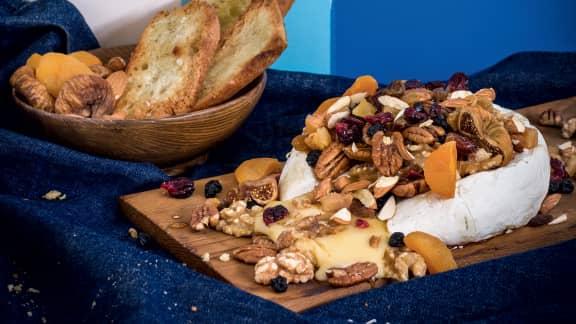 TOP : 5 recettes de fromages fondants délectables
