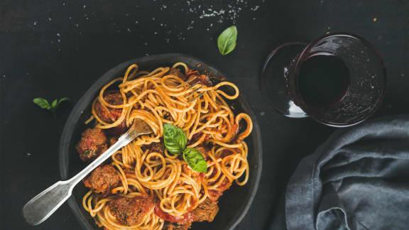 L'Italie dans l'assiette