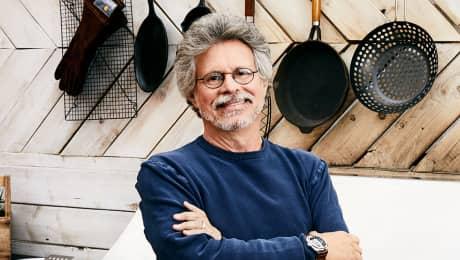 Steven Raichlen, Chef