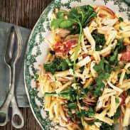 TOP : 6 recettes pour cuisiner les restes de dinde